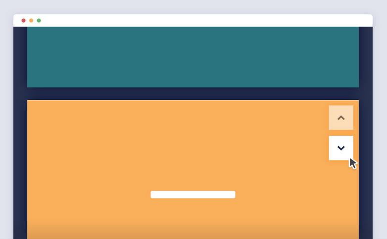 Как сделать полоску загрузки на сайте